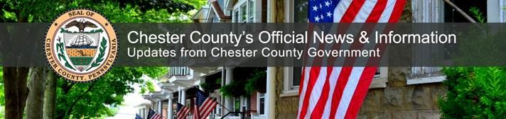 Chester County Newsletter